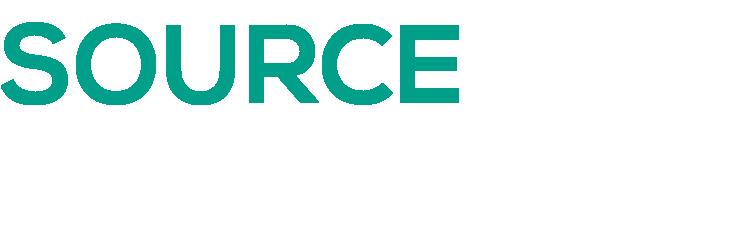 source corner logo